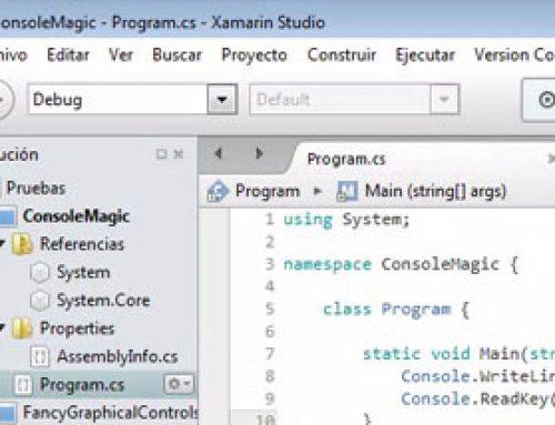 Backdoors en IDEs de desarrollo – Ponencia rootedcon 2015