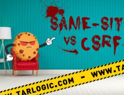 Análisis de las Same-site cookies contra ataques CSRF