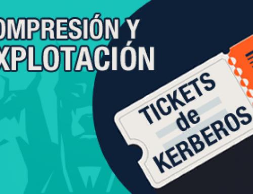 Tickets de Kerberos: Comprensión y explotación