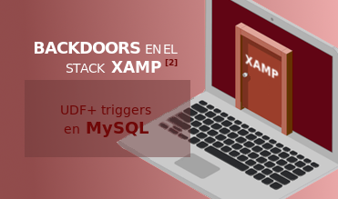 Backdoor en MySQL (UDF)