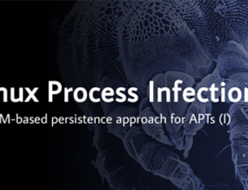 Linux process infection (part I)