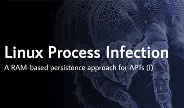 Linux Process Infection