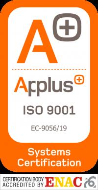 ISO 9001 ciberseguridad