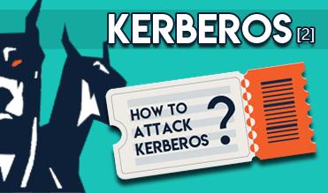 kerberos attack
