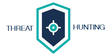 Threat Hunting Logo by Tarlogic