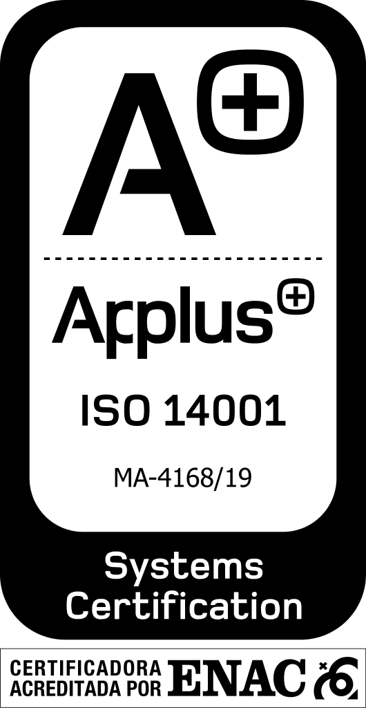 system certification iso 14001 applus