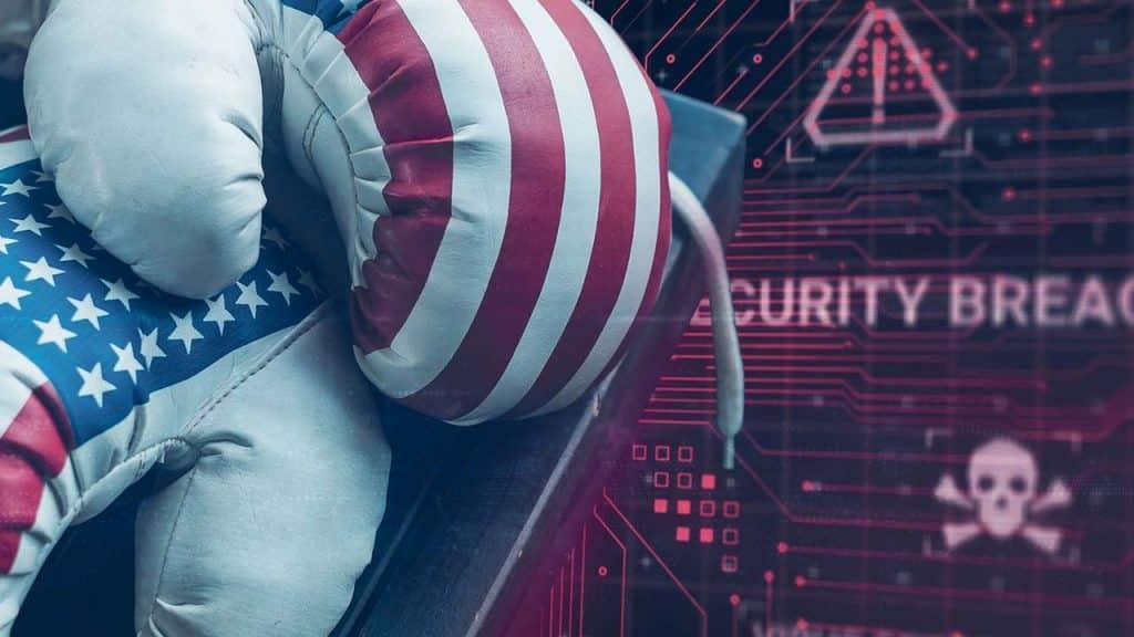 Cambiar el mapa de los ciberataques podría perjudicar a Europa y Asia
