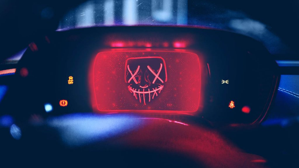 Digitization has widened the entry routes for hacking cars