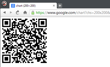 google-authenticator-qr-code
